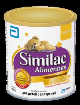 cumpără Similac Alimentum formulă de lapte, 400gr în Chișinău