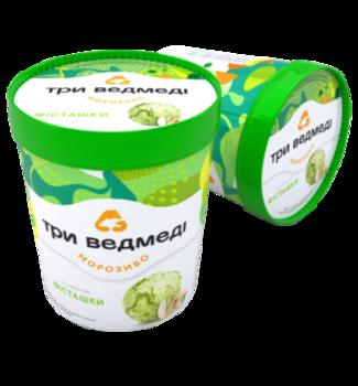 "Мороженое ""Фисташковое"", 500гр"