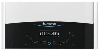 Газовый котел Ariston Genus X 24 TF