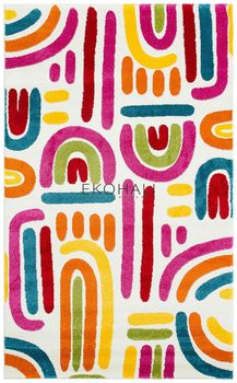 Ковёр EKOHALI Eko Kids KDS 20 Multy 160x230