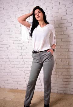 купить Женские брюки ID1055 в Кишинёве