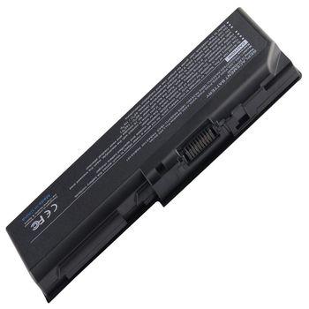 Battery Toshiba  Satellite P300 P305 L350 L355 P200 P205 X200 X205 PA3536U PA3537U 10.8V 5200mAh Black OEM