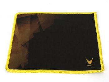 Omega OVMP224Y VARR Pro-Gaming mouse pad 200x240x1.5mm, Yellow