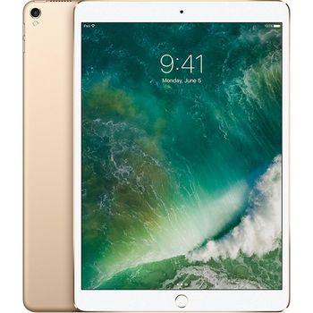 "Apple 10.5"" iPad Pro (Mid 2017, 64GB, Wi-Fi Only, Gold )"