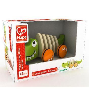 cumpără Hape Jucărie din lemn Crocodil în Chișinău