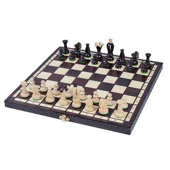 Шахматы деревянные 36x36 см King's Medium CH112K (521)