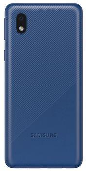 купить Samsung Galaxy A01 Core A013F/DS 1/16Gb, Blue в Кишинёве