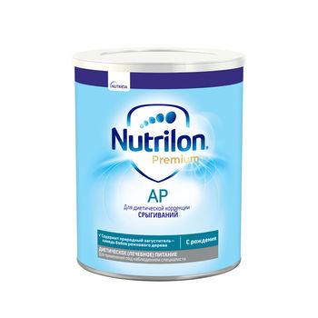 Смесь молочная антирефлюкс Nutrilon, 400г