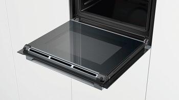 Электрический духовой шкаф Bosch HBG632BS1