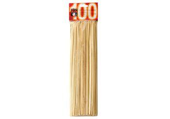 Палочки для гриля 80/100шт, 25cm