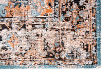 купить Ковёр ручной работы LOUIS DE POORTERE, Antiquarian, Seray Orange 8705 в Кишинёве