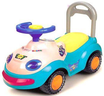 Babyland автомобиль толокар J-44