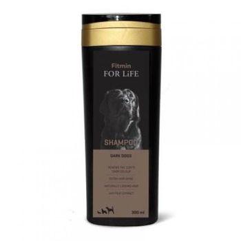 купить Fitmin For Life Shampoo Dark Dogs в Кишинёве