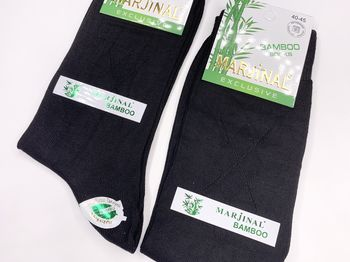 купить Marjinal классические тонкие носки с рисунка в Кишинёве