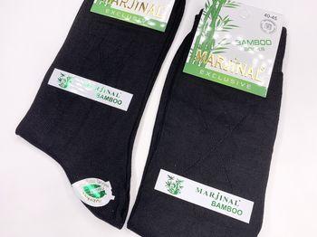 Marjinal классические тонкие носки с рисунка