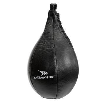 Груша пневматическая 27х18 см Yakimasport 100408 (4872)