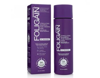 купить FOLIGAIN REGROWTH SHAMPOO WOMEN 2% TRIOXIDI в Кишинёве