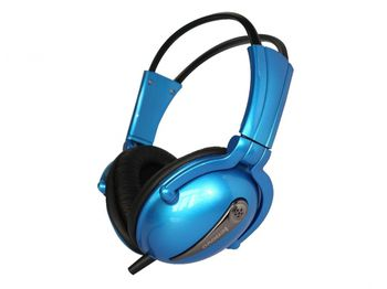 Lenovo P723 Headset with microphone, Blue