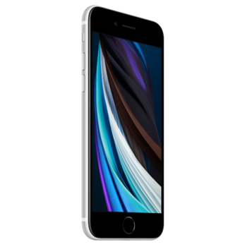 Apple iPhone SE 64GB, White