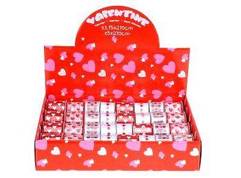 """Лента подарочная """"Valentine"""""""