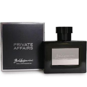 HUGO BOSS BALDESSARINI PRIVATE AFFAIRS EDT 50 ml