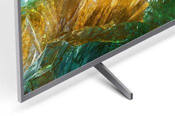 Телевизор Sony KD43XH8077SAEP