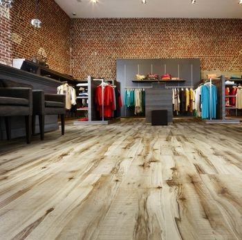 купить Дизайнерская планка IVC Transform Cotton Wood 20119 в Кишинёве
