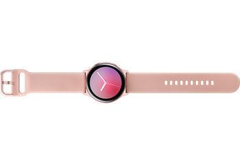 купить Samsung Galaxy Watch Active 2 SM-R830 40mm Aluminium, Gold в Кишинёве