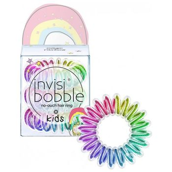 INVISIBOBBLE KIDS #magic rainbow 3 pz