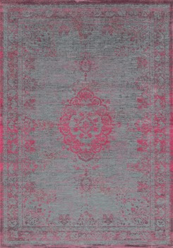 Ковёр LOUIS DE POORTERE Fading World Pink Flash 8261