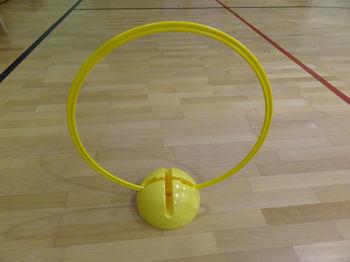 Подставка для гимнастических палок и обручей Multi Level 100118 (4137)Yakimasport