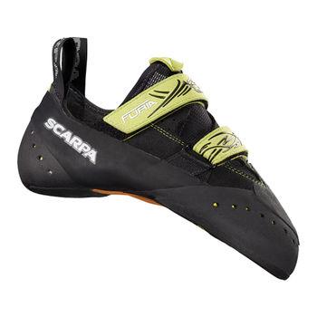 купить Скальные туфли Scarpa Furia, climbing, 70011-000 в Кишинёве