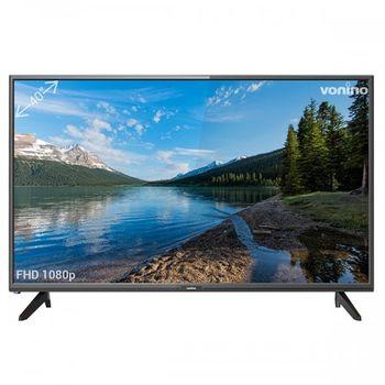 купить TV LED Vonino LE-4080Z, Black в Кишинёве