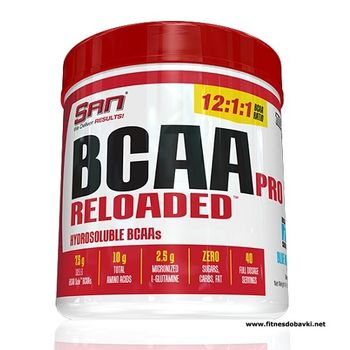 купить BCAA-Pro Reloaded Powder 114gr в Кишинёве