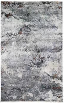 Ковёр ручной работы E-H Sole SE 02 Grey Multy