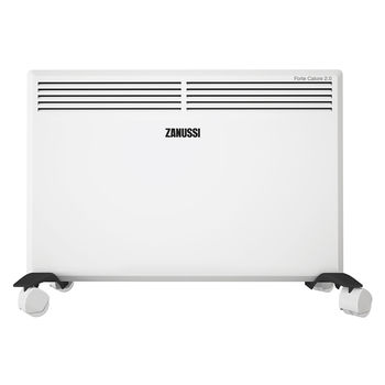 Convector electric Zanussi 1500 MR Mechanic