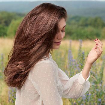 Шампунь-Уход ОБЪЕМ и ПЛОТНОСТЬ - Для тонких волос