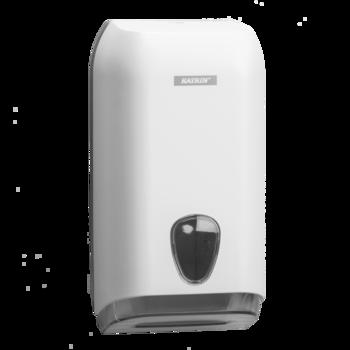 Tissue White - Диспенсер для листовой туалетной бумаги