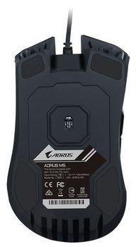 Компьютерная мышь Gigabyte Aorus M5