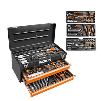 купить Набор инструментов 98 шт Wokin в Кишинёве