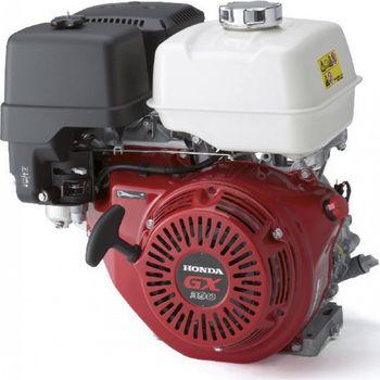 Двигатель Honda GX 390 P