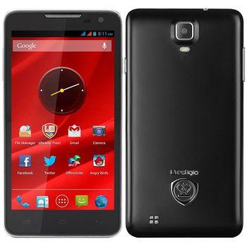 Prestigio MultiPhone 5044 DUO Black