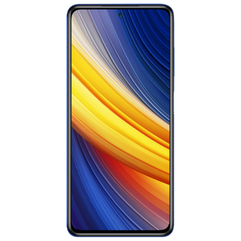 купить Xiaomi Poco X3 Pro 6/128Gb Duos, Frost Blue в Кишинёве