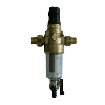 """Механический фильтр для холодной воды с регулятором давления BWT PROTECTOR MINI 1/2"""""""