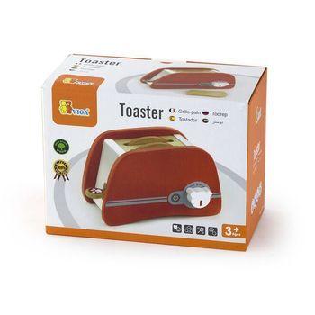 cumpără Viga Jucărie din lemn Toaster în Chișinău