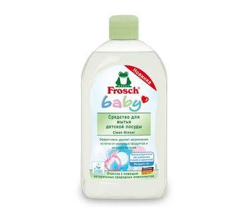 купить Frosch средство для мытья посуды детское, 500 мл в Кишинёве
