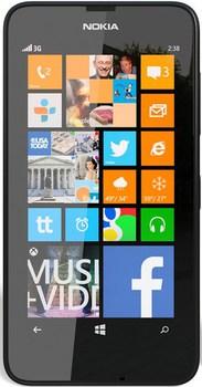 Nokia Lumia 630 2 SIM (DUAL) Black