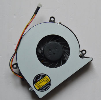 CPU Cooling Fan For Lenovo ThinkPad G530 Y430 G430 V450 K41 E41 E42 K42 IdeaPad Y530 N500 (3 pins)