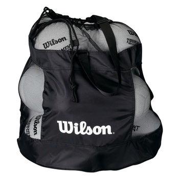 купить Сумка Wilson на 10-15 мячей WTB1816  (3405) в Кишинёве