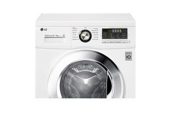 cumpără Mașină de spălat cu uscător LG F1496AD3 în Chișinău
